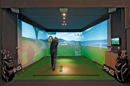 Golf Simulator For Sale >> For The Better Or Worse Golfware