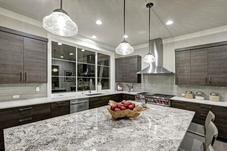 high-quality granites