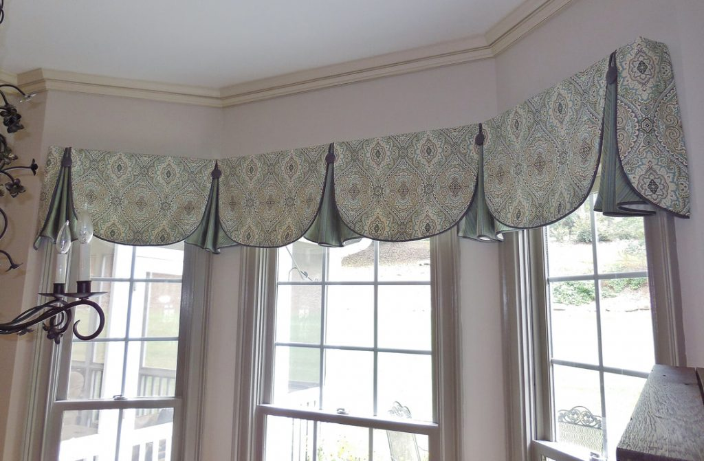 custom window treatments chicago il