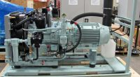 air compressor free from water