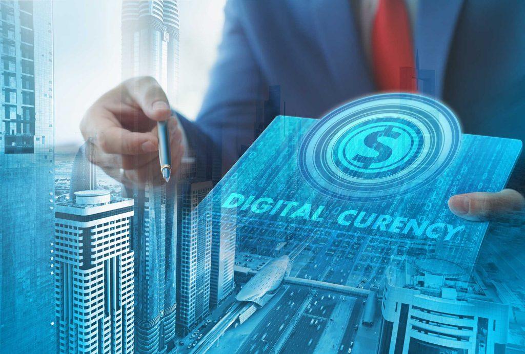 digital currency valuable