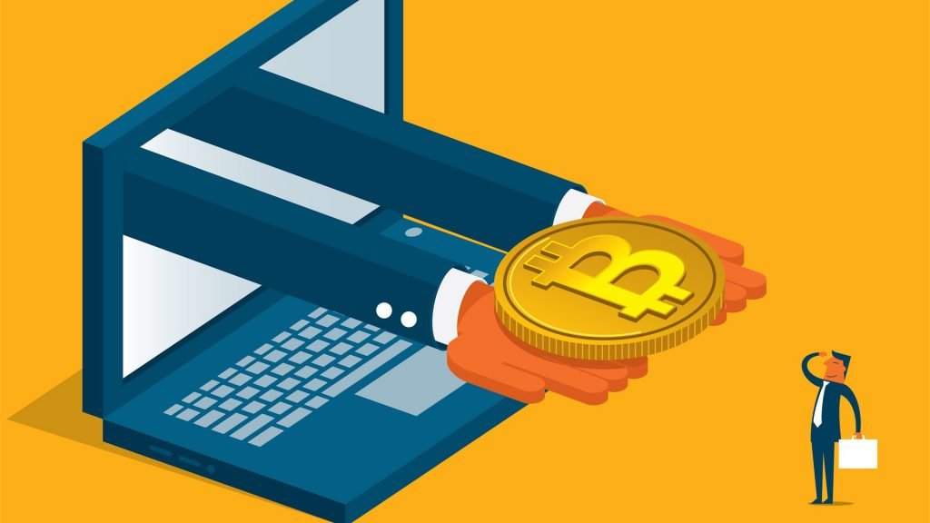 Earn bitcoin: Is it simple