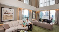 best serviced apartment in Singapore